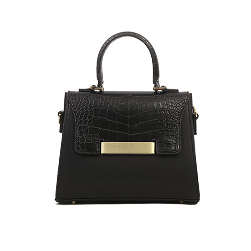 MODERNIQUE 모더니크 / <br>MARIANE MINI BAG Black