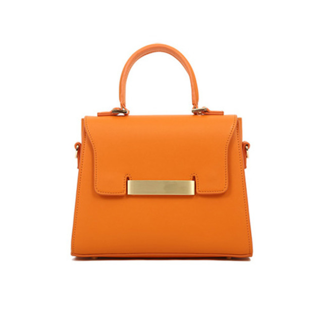 MODERNIQUE 모더니크 / <br>MARIANE MINI BAG Orange